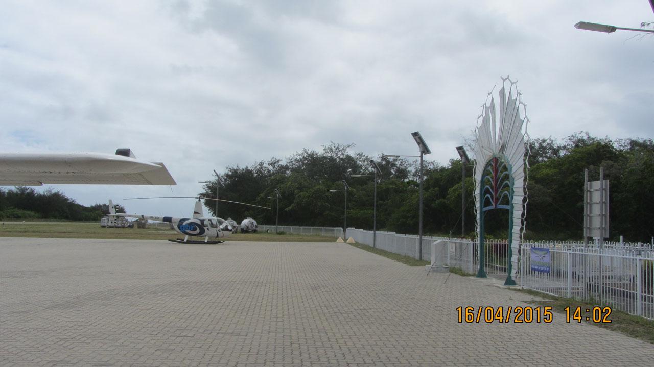 Masig Airport